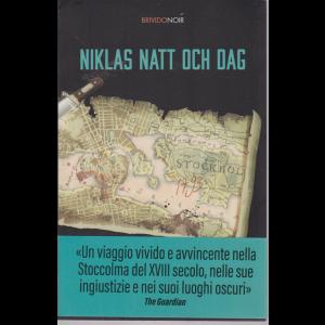 Brivido Noir - Niclas Natt Och Dag- 1793 - n. 16 - settimanale