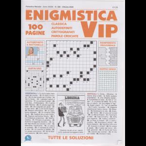 Enigmistica Vip - n. 388 - mensile - ottobre 2020 - 100 pagine
