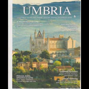I Quaderni - Diari di viaggio - n. 29 - Umbria - bimestrale