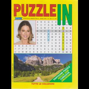 Puzzle In - n. 120 - bimestrale - ottobre - novembre 2020