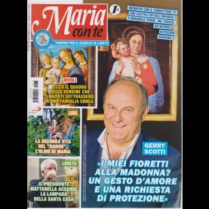 Maria con te - n. 38 - settimanale - 20 settembre 2020 -
