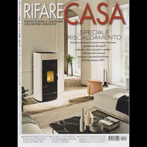 Rifare Casa - n. 71 - bimestrale - settembre - ottobre 2020 -