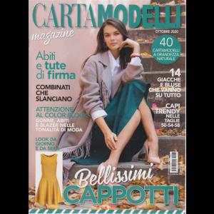 Cartamodelli Magazine - n. 32 - mensile - ottobre 2020