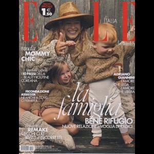 Elle - n. 35 - settimanale - 26/9/2020 -