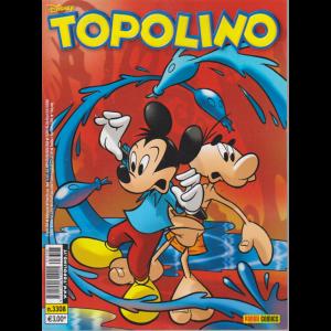 Topolino - n. 3308 - settimanale - 17 aprile 2019 -