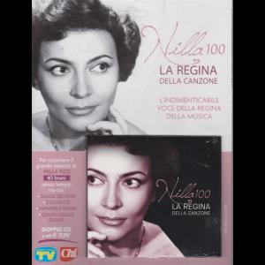 Nilla 100 - La regina della canzone - 16/4/2019 -