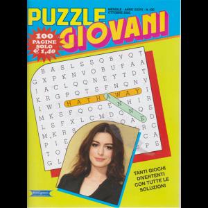 Puzzle Giovani - n. 430 - mensile - ottobre 2020 - 100 pagine