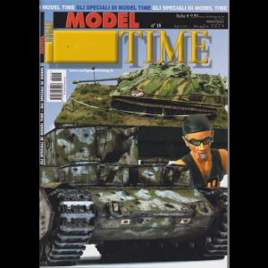 Gli speciali di Model time - n. 18 - aprile - maggio 2019 - bimestrale
