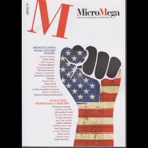 Micromega - n. 6 - bimestrale - 17/9/2020 -