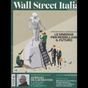 Wall Street Italia - n. 9 - mensile - settembre 2020