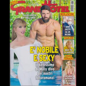 Grand Hotel - n. 39 - 18 settembre 2020 - settimanale