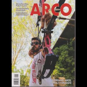Arco - n. 5 - bimestrale - settembre - ottobre 2020 -