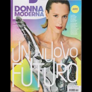 Donna Moderna - n. 40 - 17 settembre 2020 - settimanale