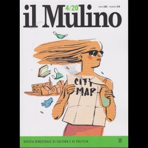 Il Mulino - n. 4 - bimestrale - 16 settembre 2020 -