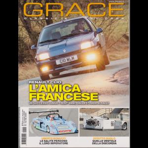 Grace - Classic & Sport Cars - n. 10 - 10 ottobre 2020 - mensile