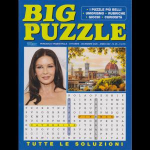 Big Puzzle - n. 95 - trimestrale - ottobre - dicembre 2020 -