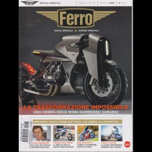 Ferro Extra - n. 47 - mensile - gennaio 2020 -