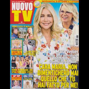 Nuovo Tv - n. 39 - 28 settembre 2020 - settimanale