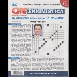 Enigmistica - n. 135 - 28/9/2020 - settimanale