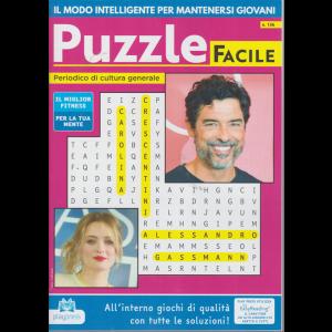 Puzzle Facile - n. 156 - bimestrale - 21/9/2020