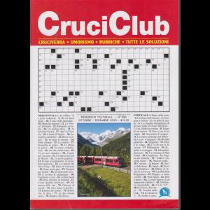 Cruci Club - n. 660 - ottobre - dicembre 2020 -