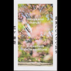Murakami Haruki - Il mestiere dello scrittore - n. 20 - settimanale