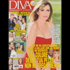 Diva e Donna  - n. 39 - settimanale femminile - 29 settembre 2020
