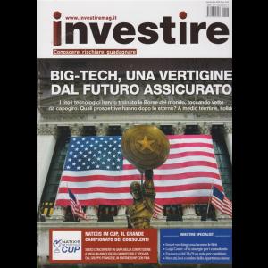 Investire - n. 19 - settembre 2020 - mensile