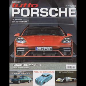 Tutto Porsche - n. 112 - bimestrale - 15 settembre 2020