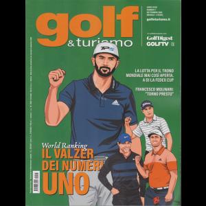 Golf & Turismo - n. 7 - settembre 2020 - mensile