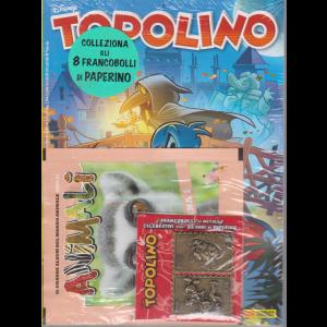 Topolino - n. 3383 - settimanale - 23 settembre 2020
