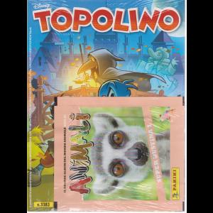 Topolino - n. 3383 - settimanale - 23 settembre 2020 -