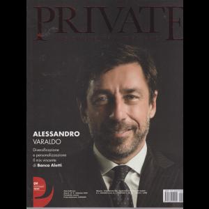 Private - n. 9 - mensile - settembre 2020 -