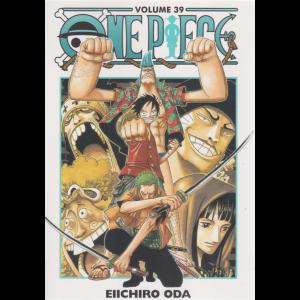 One Piece - n. 39 - settimanale