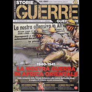 Abbonamento Storie di guerre e guerrieri (cartaceo  bimestrale)
