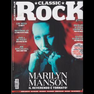 Classic Rock - n. 95 - mensile - 25/9/2020