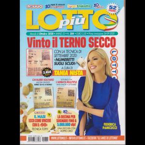 Lotto Piu' - n. 384 - mensile - ottobre 2020