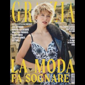 Grazia*- n. 41 - settimanale - ottobre 2020