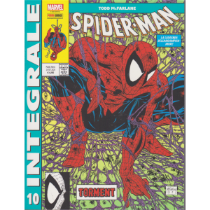 Marvel Integrale - Spider Man - n. 10 - mensile - 24 settembre 2020