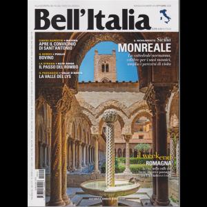 Bell'italia - n. 414 - mensile - ottobre 2020 -