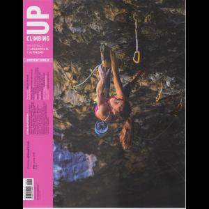 Up Climbing - n. 9 - bimestrale - settembre - ottobre 2020 -