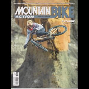 Mountain Bike Action - n. 10 - mensile - ottobre 2020