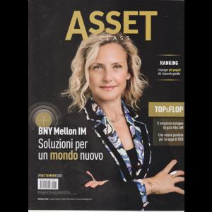Asset Class - n. 29 - settembre 2020 - mensile