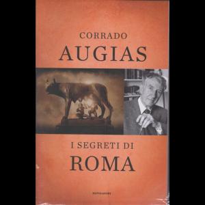 Corrado Augias - I segreti di Roma - Primo volume - n. 23 - 25/9/2020 - settimanale