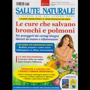 Salute Naturale - n. 258 - ottobre 2020 - mensile