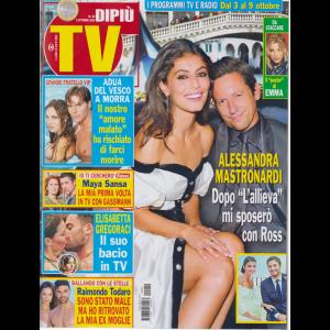 Dipiu' Tv - n. 40 - settimanale - 5 ottobre 2020