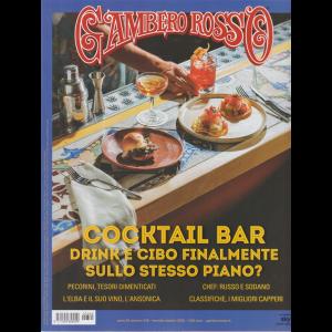 Gambero Rosso - n. 345 - mensile - ottobre 2020