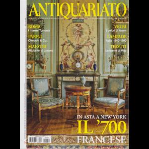 Antiquariato - n. 474 - ottobre 2020 - mensile