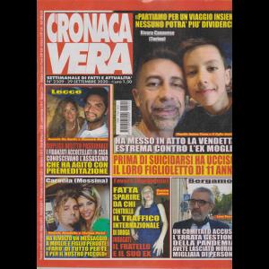 N.Cronaca Vera - n. 2509 - settimanale di fatti e attualità - 29 settembre 2020
