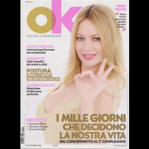 Ok - n. 10 - ottobre 2020 - mensile